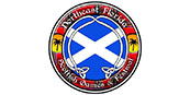 NEFL Scottish Games logo
