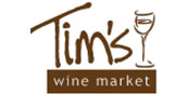 Tim's Wine logo